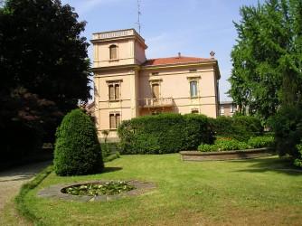 Cover Villa Sirotti