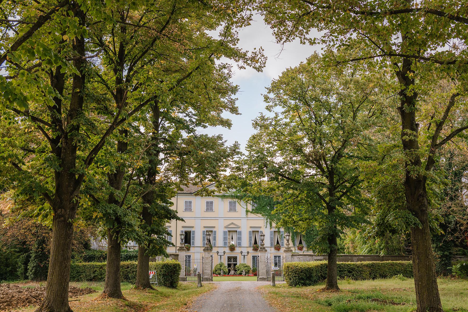 Cover Villa Tavernago – Villa Cigala Fulgosi