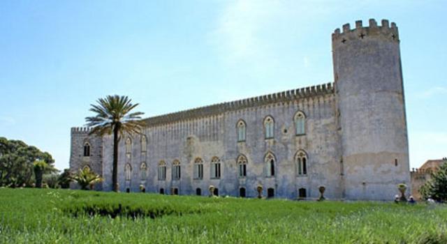 Cover Parco del Castello di Donnafugata