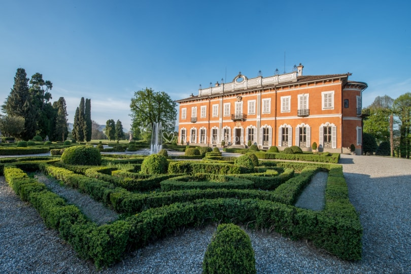 Cover Villa Subaglio