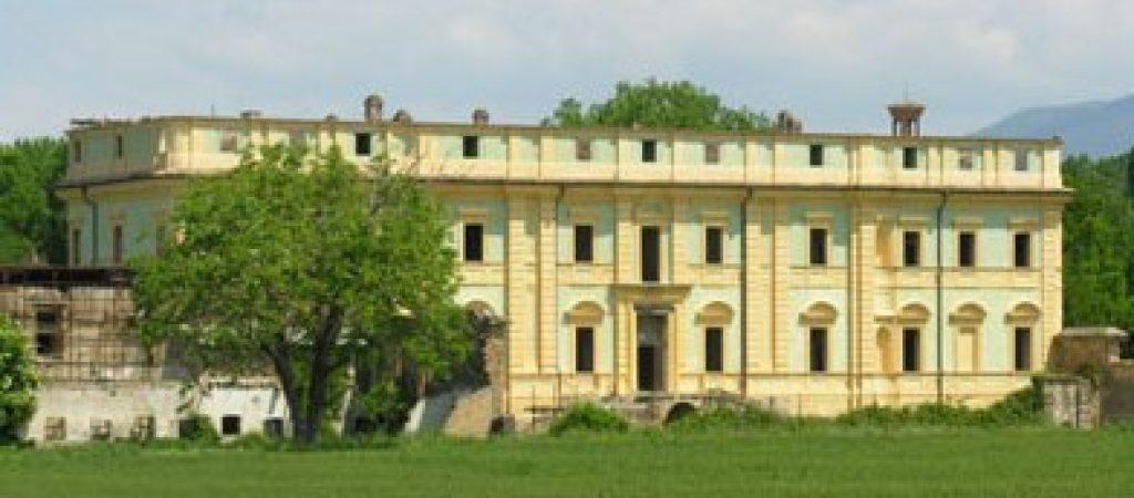 Cover Villa Il Boccaione