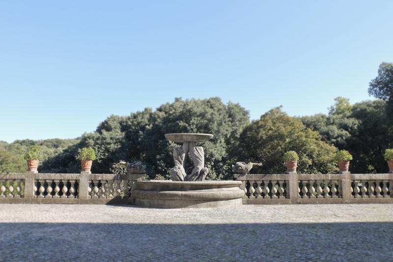 Cover Palazzo Chigi e il Museo del Barocco Romano