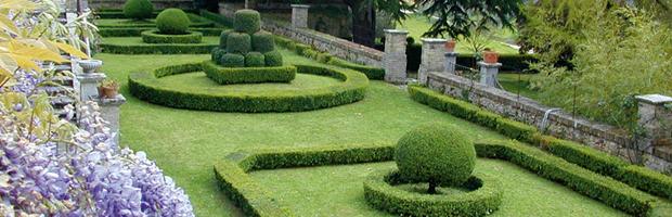 Cover Villa Chigi a Vicobello