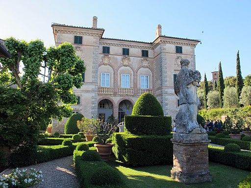 Cover Villa Cetinale