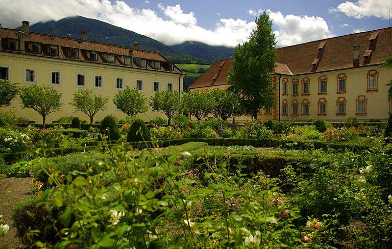 Cover Giardino dei Signori, Herrengarten