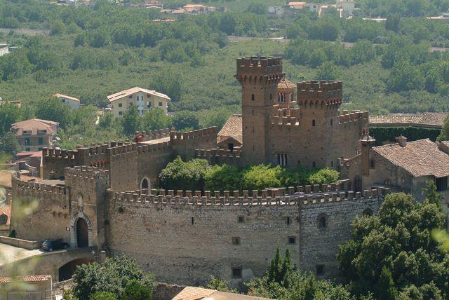 Cover Castello Lancelotti