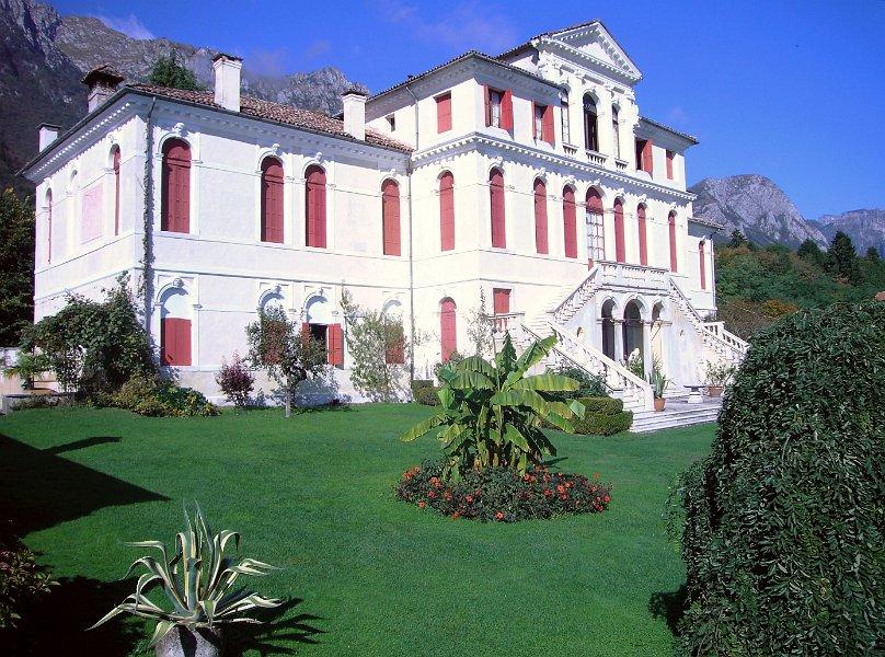Cover Villa Sandi Zasso