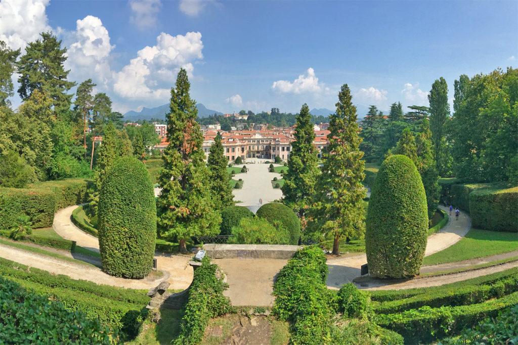Cover Giardini Estensi