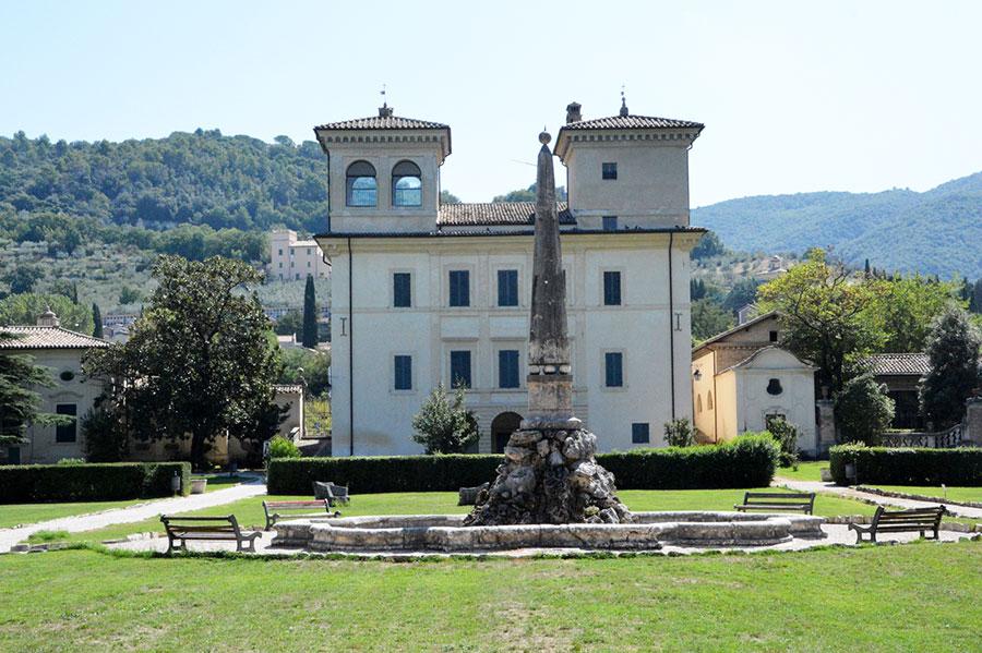 Cover Villa Redenta
