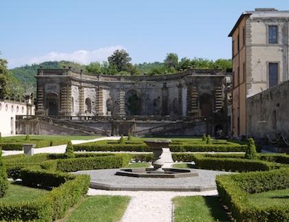 Cover Villa Mandragone