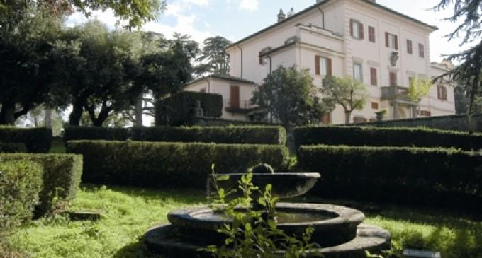 Cover Palazzo Altieri – Museo e Pinacoteca