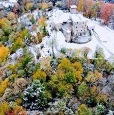 Cover Castello di Bagnolo (Castello Malingri)
