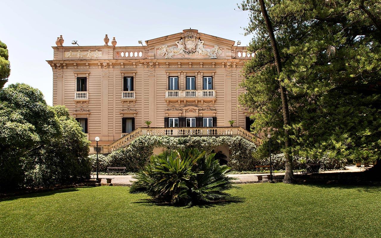 Cover Villa Tasca