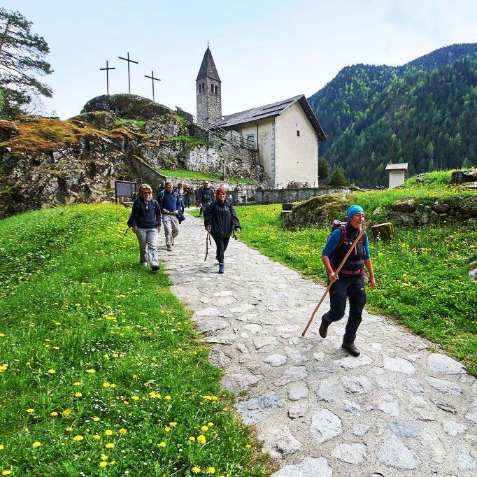 Cover Sentiero di San Vili