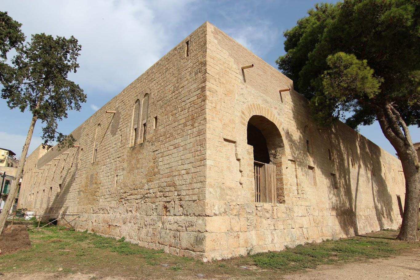 Castello-di-Maredolce
