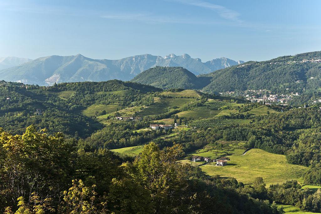 Cover Parco regionale di Montevecchia e della Valle del Curone – Riserva  Naturale di Valle Santa Croce e Alta Valle del Curone