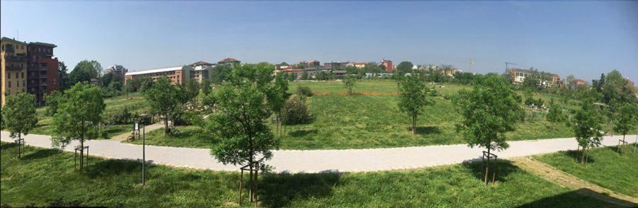 Cover Parco Segantini