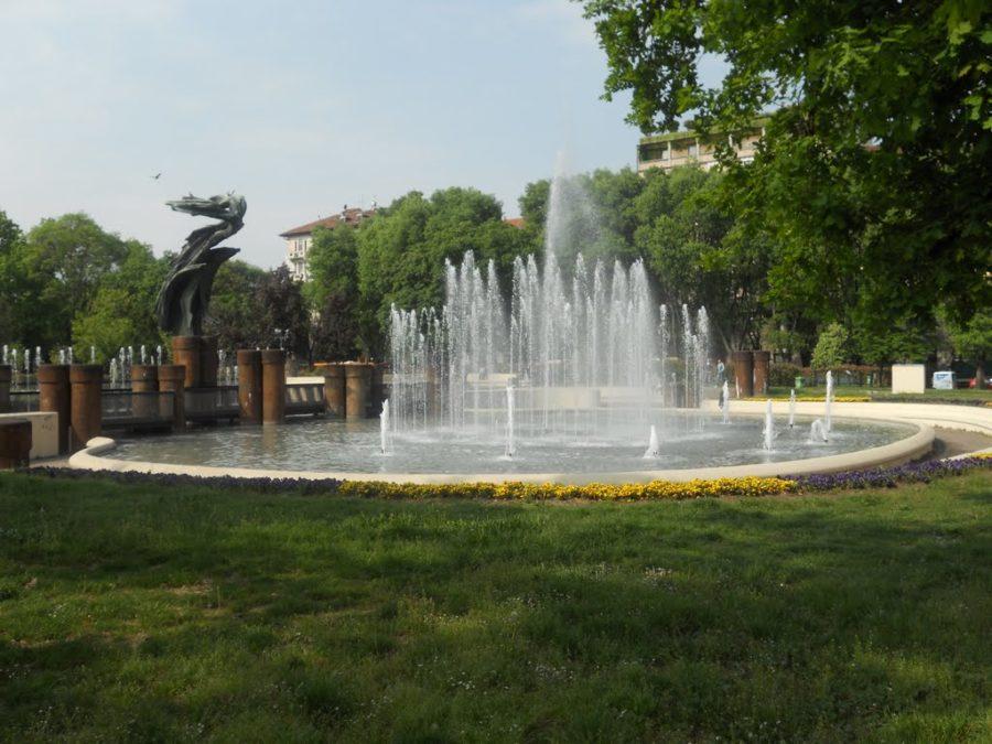 Cover Parco di Largo Marinai d'Italia