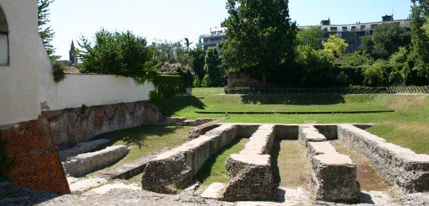 Cover Parco dell'Anfiteatro Romano