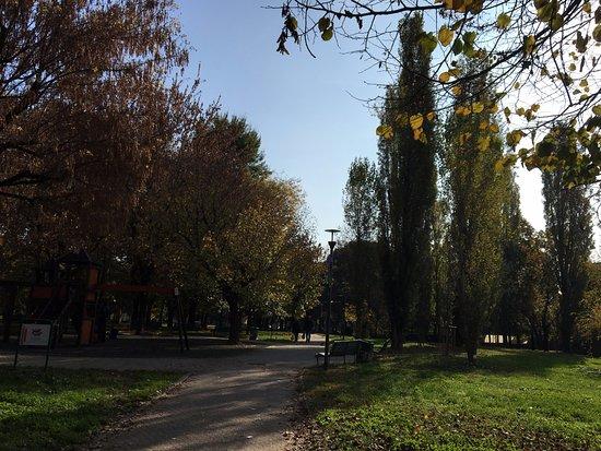 Cover Il parco delle favole