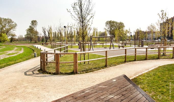 Cover Parco Elio Vittorini