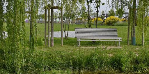 Cover Parco di Cascina Merlata