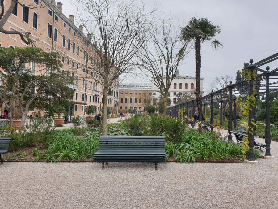 giardini venezia 1