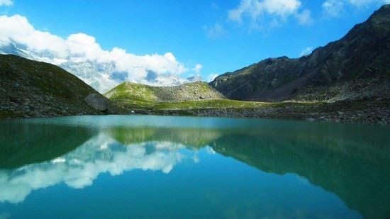 Cover Lago delle Fate