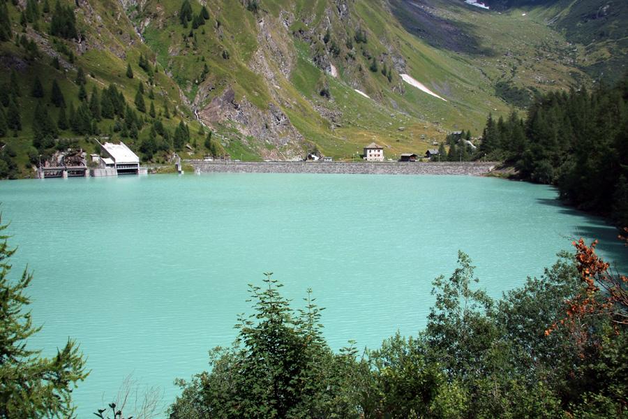 Cover Lago dei Cavalli – Lago Alpe dei Cavalli