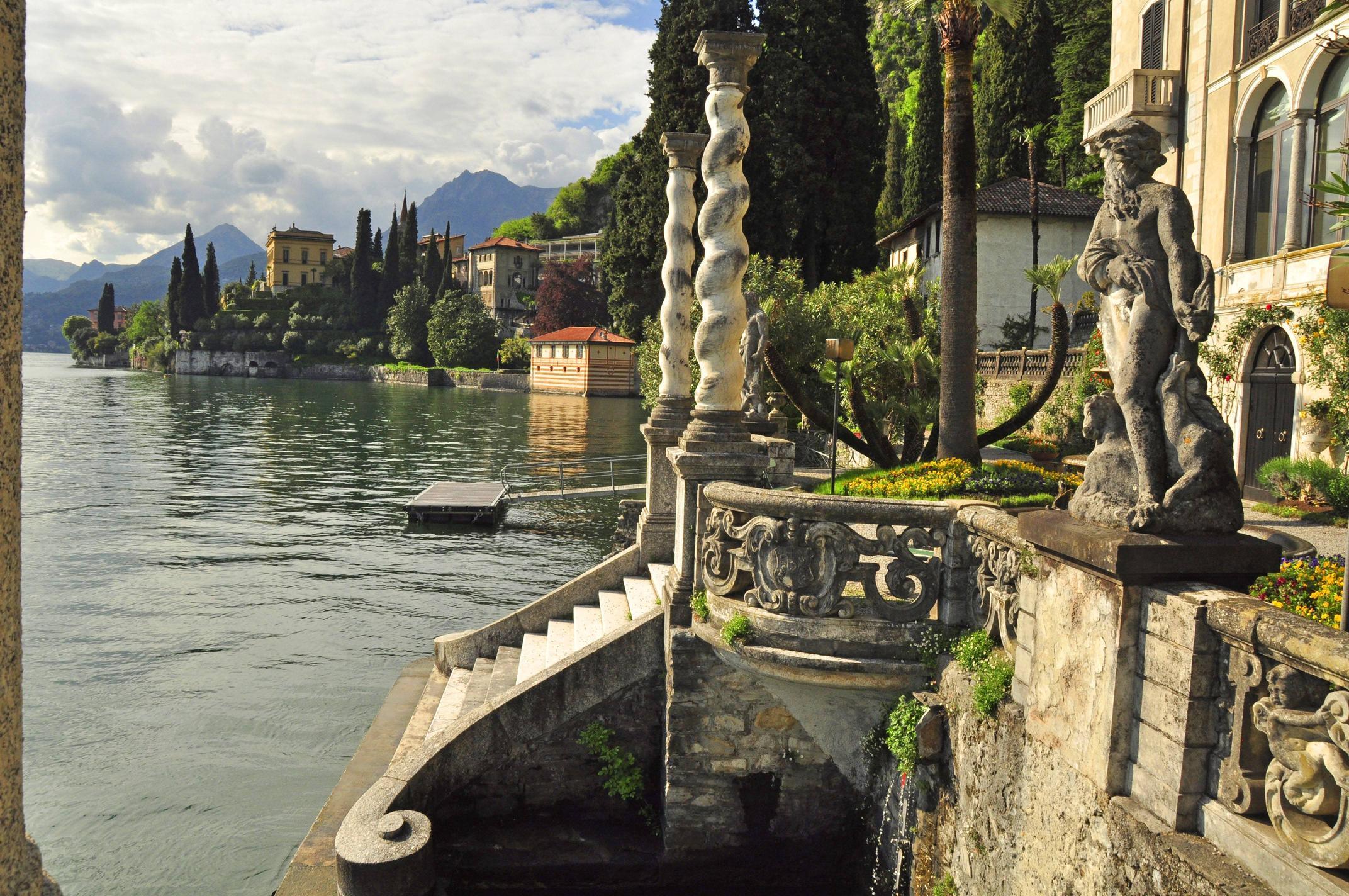 Cover Villa Monastero