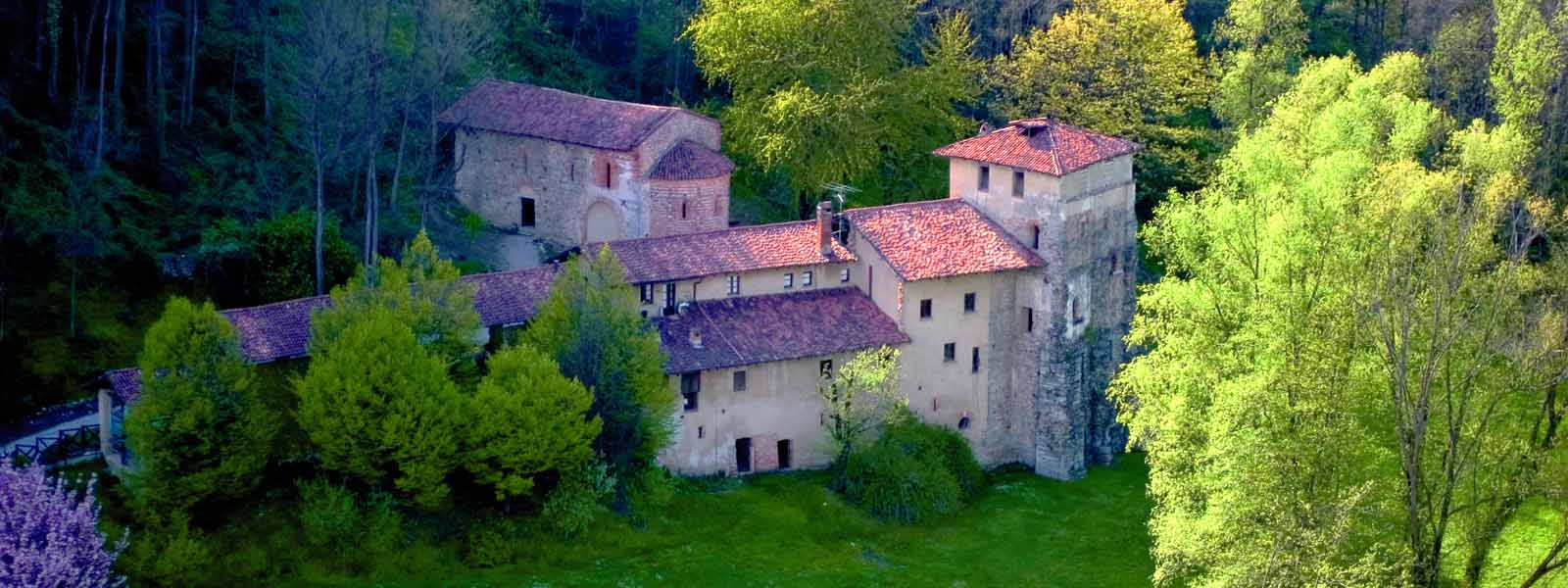 Cover Monastero di Torba