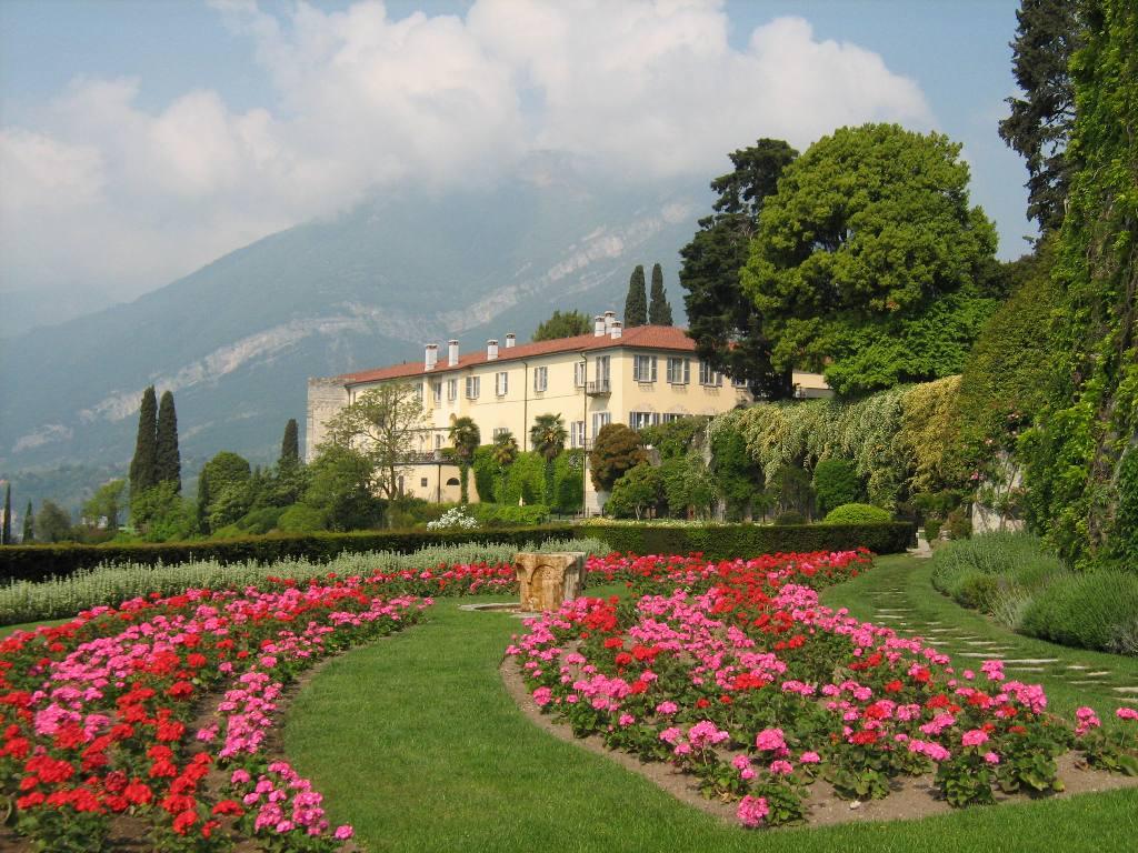 Cover Villa Serbelloni