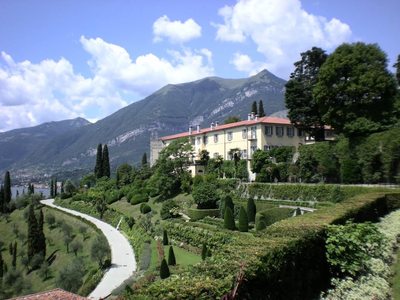 Villa Olea Roma