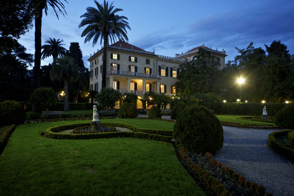 Cover Villa Marigola