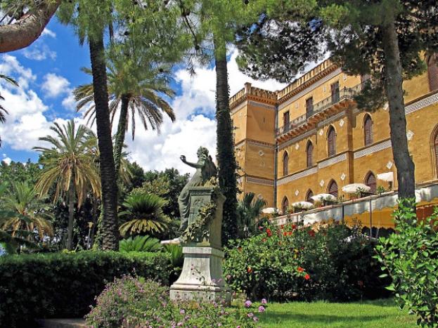 Palermo Hotel  Stelle