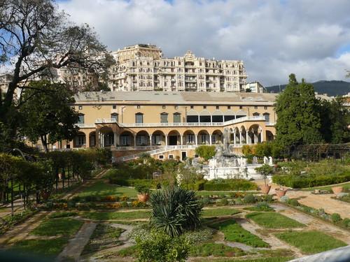 Cover Villa del Principe