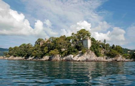 Cover Torre di Punta Pagana e parco
