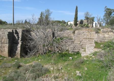 Cover Ecomuseo della Pietra Leccese
