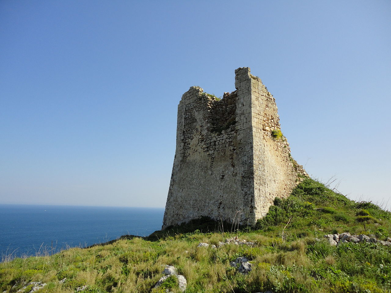 Cover Parco Naturale Costa Otranto, Santa Maria di Leuca e Bosco di Tricase