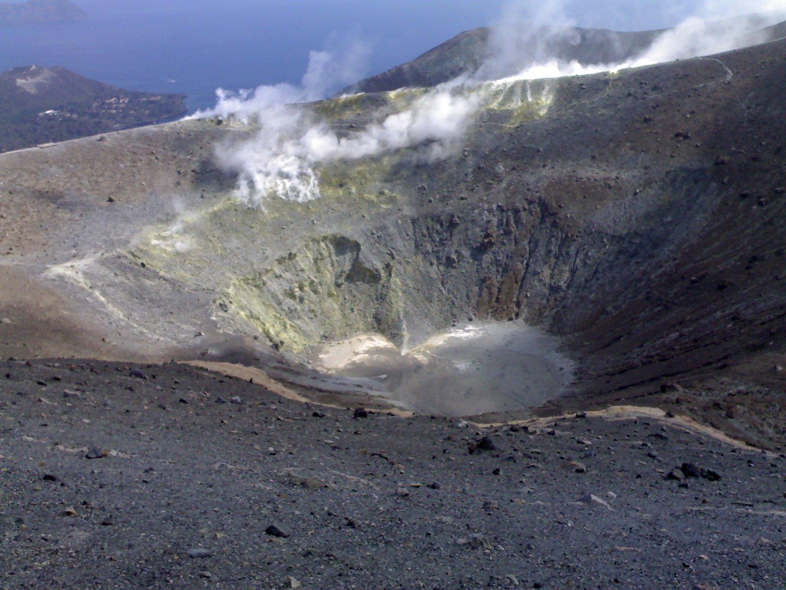 vulcano-eolie
