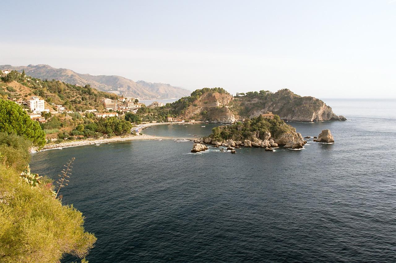 Cover Isola Bella