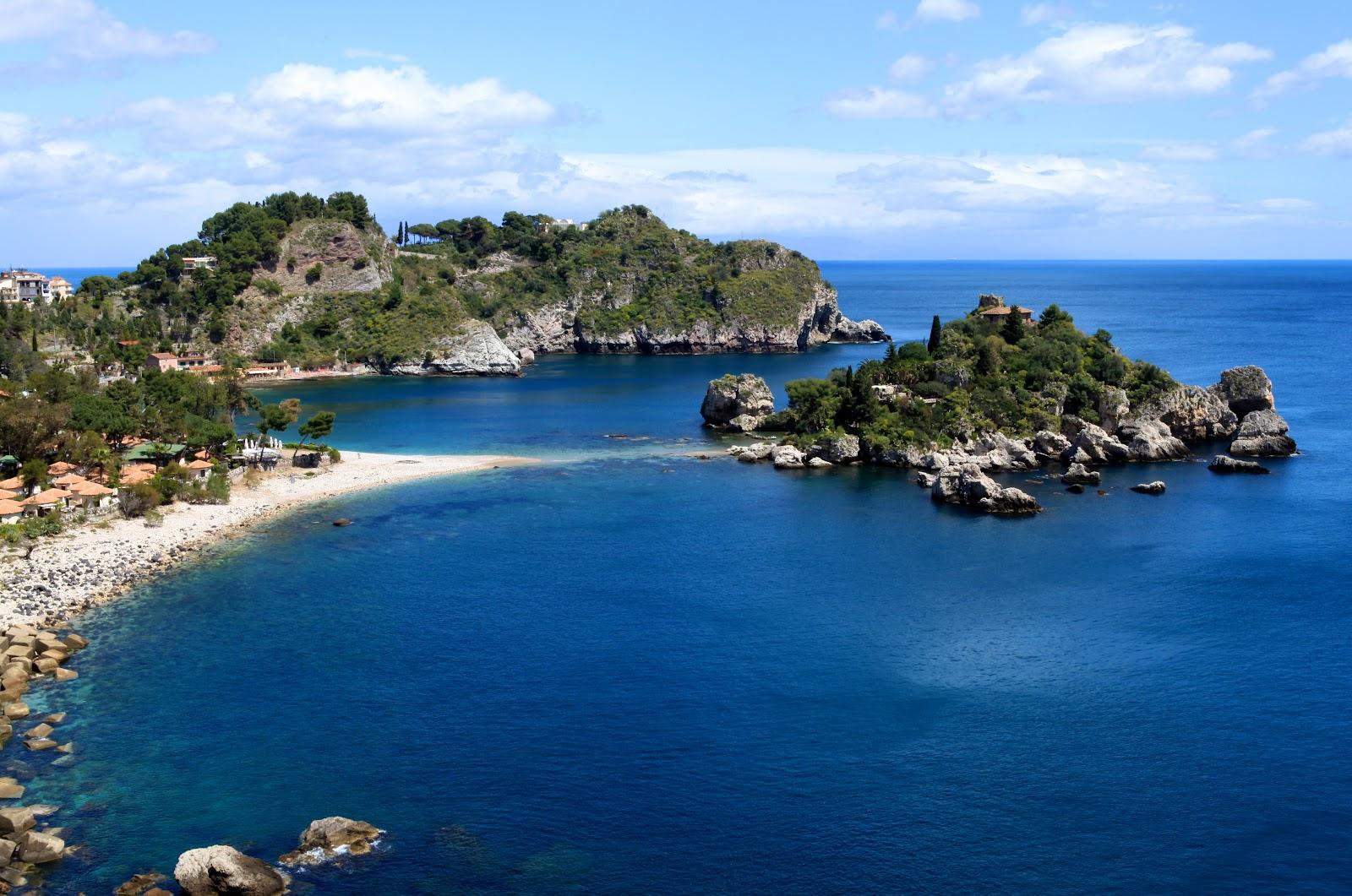isola-bella