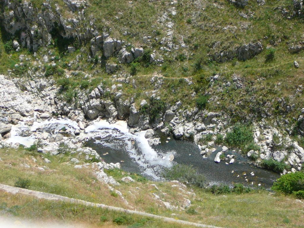 Cover Parco Naturale Terra delle Gravine