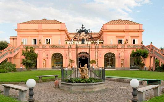 Cover Villa Signorini