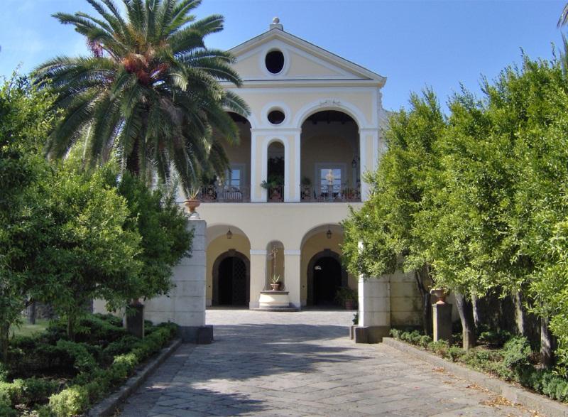 Cover Villa Bifulco