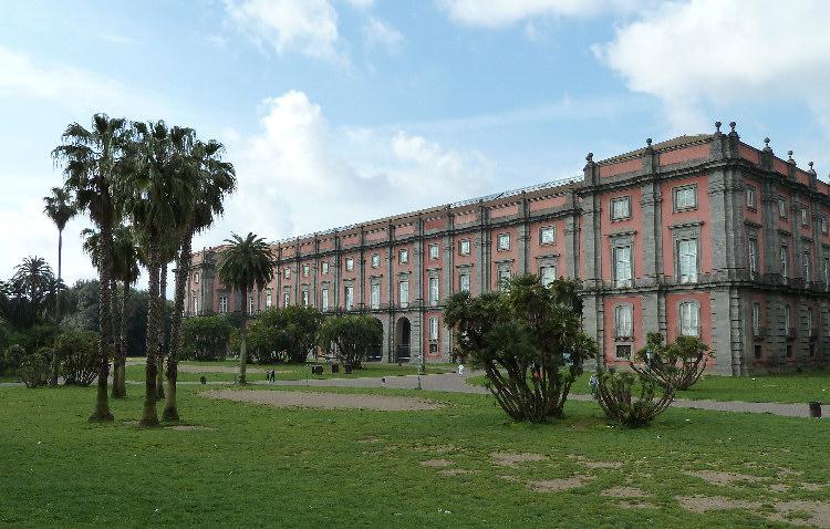parco-del-museodicapodimonte