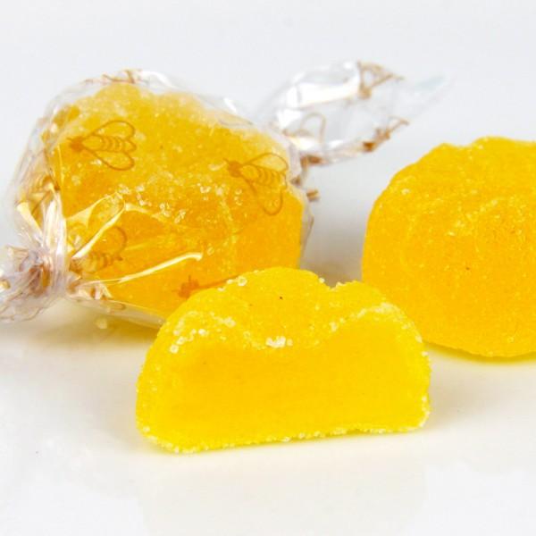 Cover Caramelle di limone e arancio