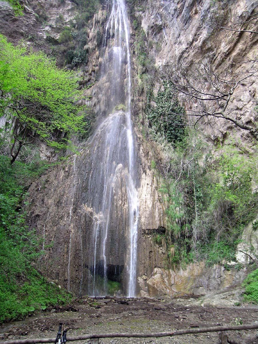 Cover Riserva statale Valle delle Ferriere