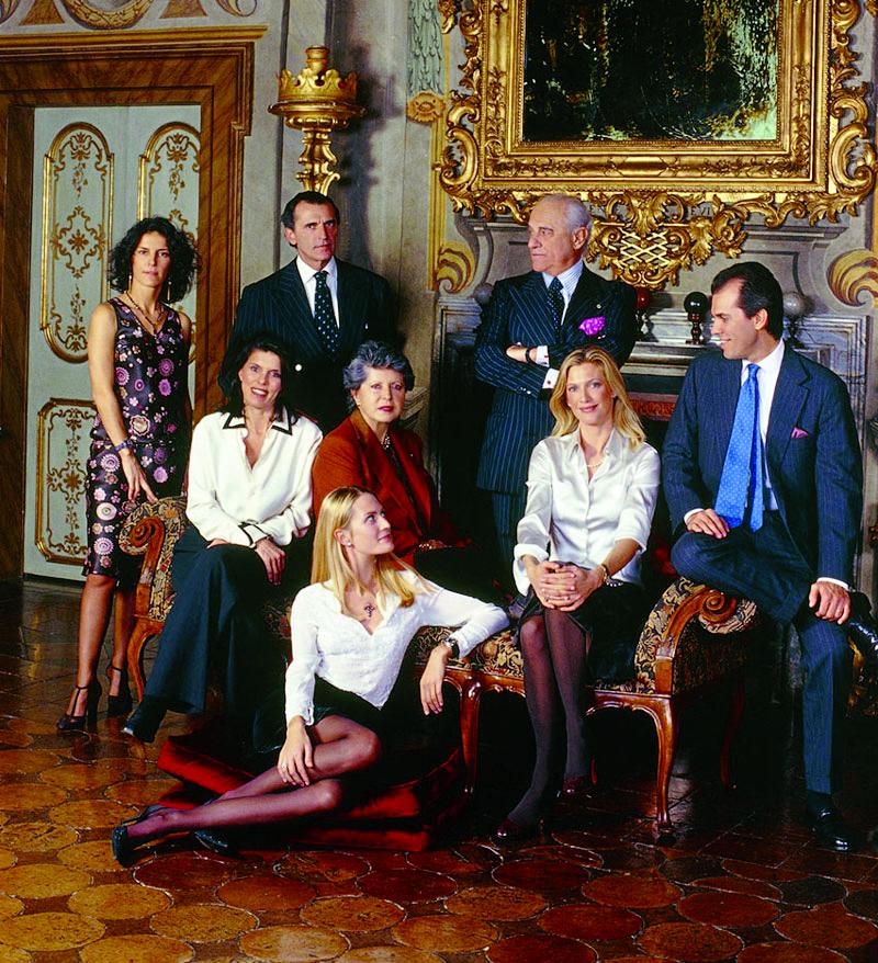 il-pollenza-famiglia-2013