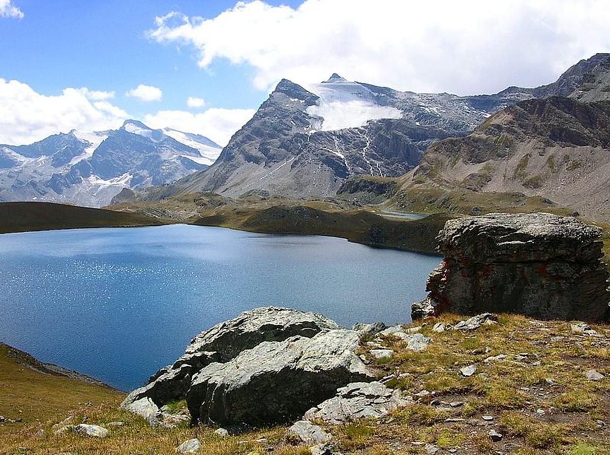 Cover Parco Nazionale del Gran Paradiso